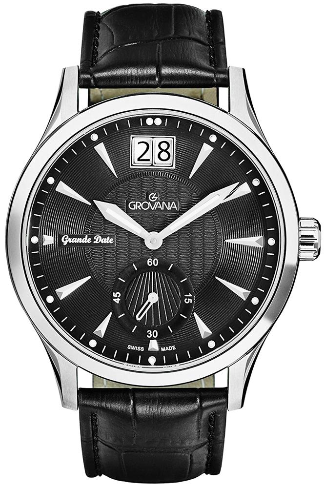 Grovana 1741.1537 - zegarek męski