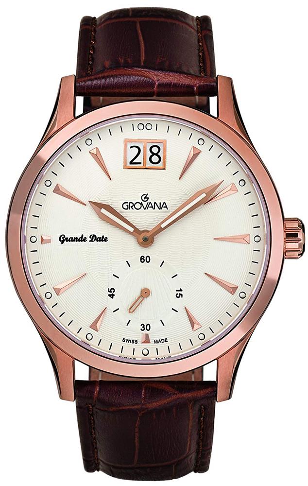 Grovana 1741.1562 - zegarek męski