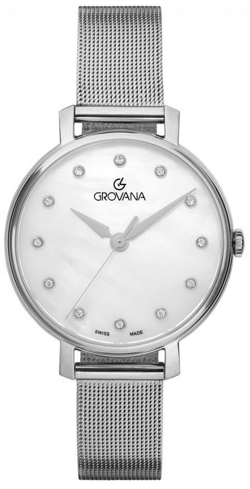 Grovana 4441.1138 - zegarek damski