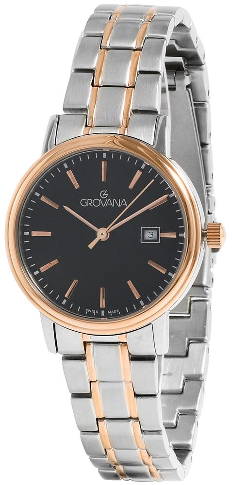 Grovana 5550.1154 - zegarek damski