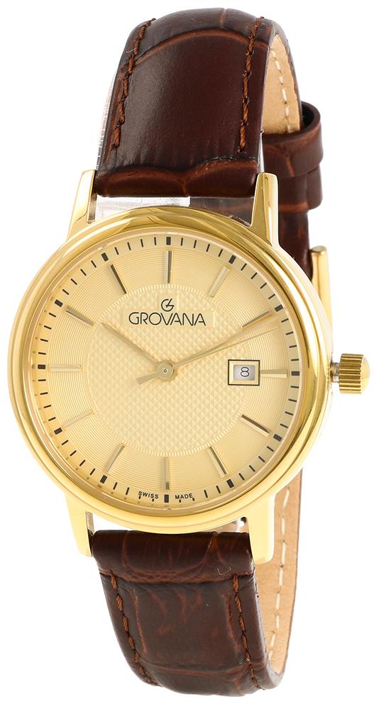 Grovana 5550.1511 - zegarek damski