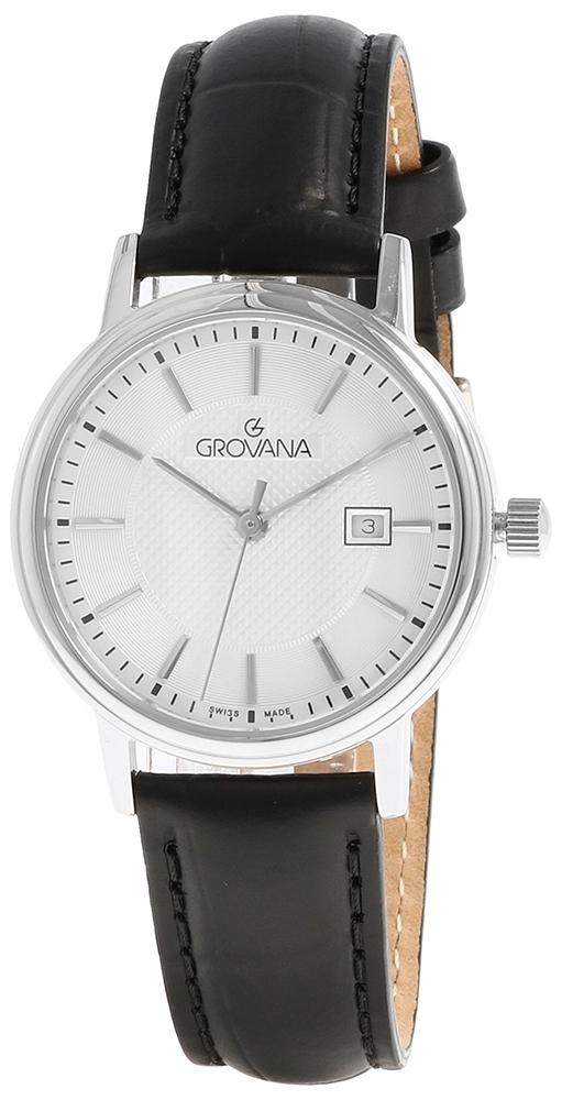 Grovana 5550.1539 - zegarek damski