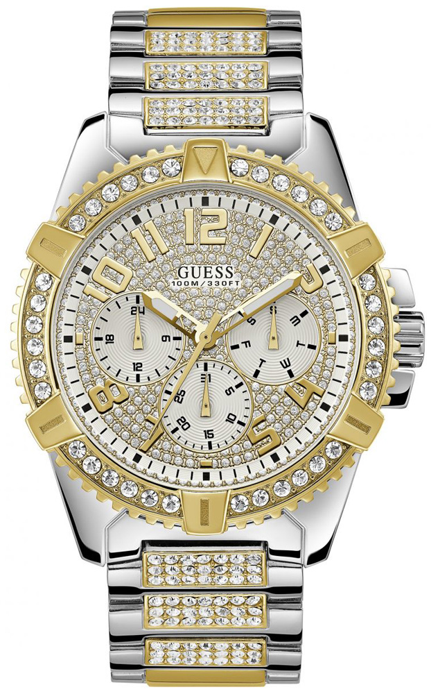 Guess W0799G4 - zegarek męski