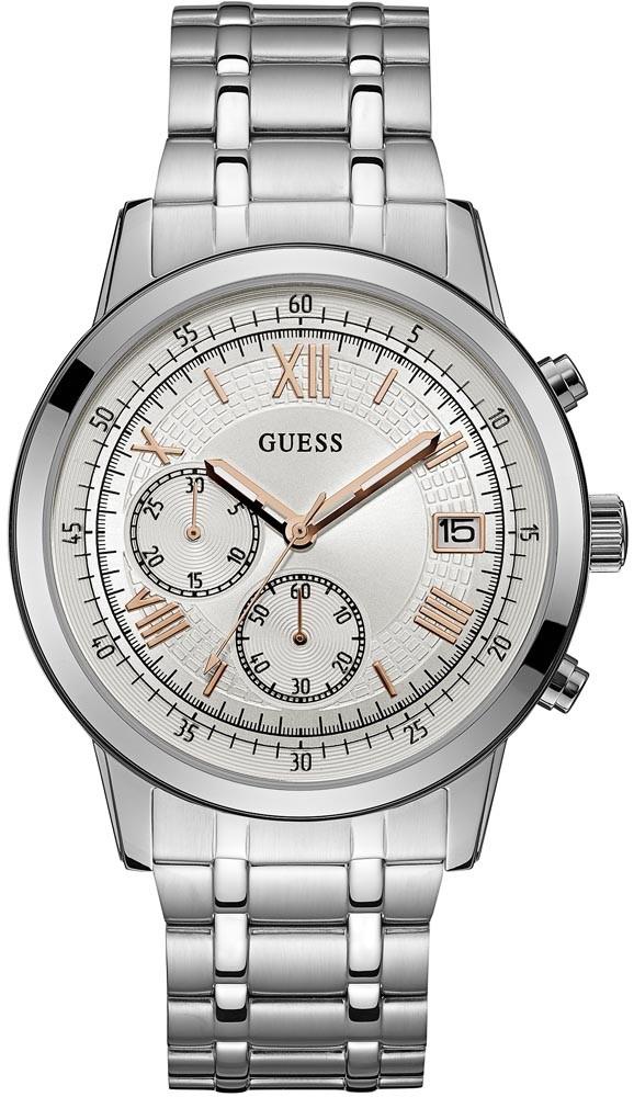 Guess W1001G1 - zegarek męski