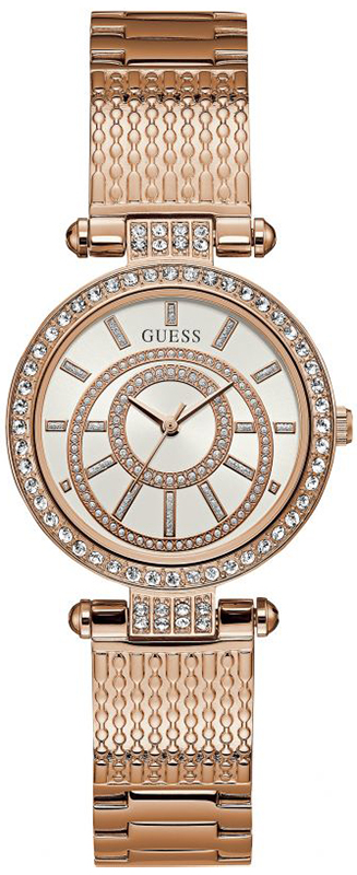Guess W1008L3 - zegarek damski