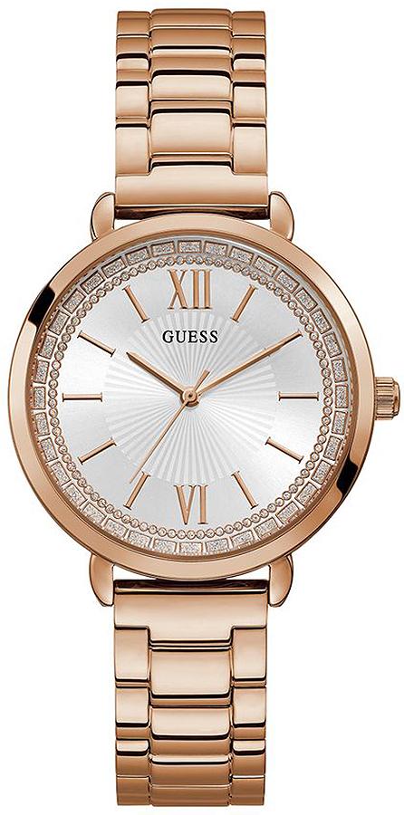 Guess W1231L3 - zegarek damski