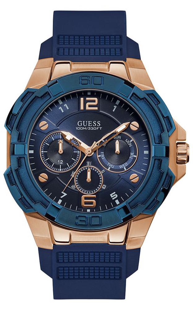 Guess W1254G3 - zegarek męski