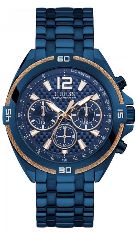 Guess W1258G3 - zegarek męski