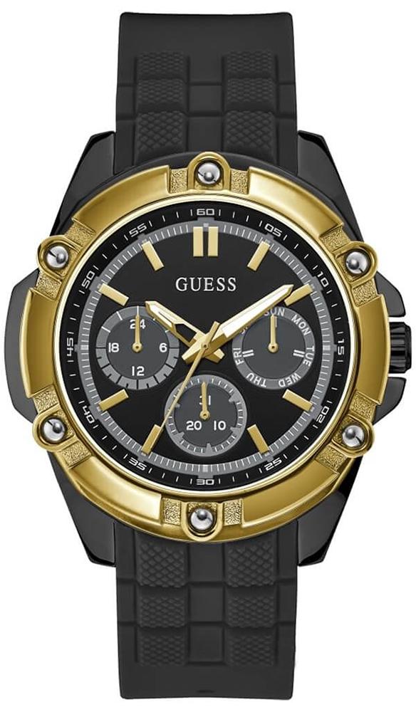 Guess W1302G2 - zegarek męski