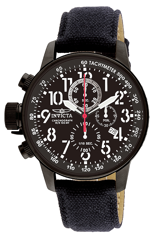 Invicta 1517 - zegarek męski