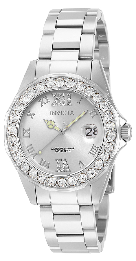Invicta 15251 - zegarek damski