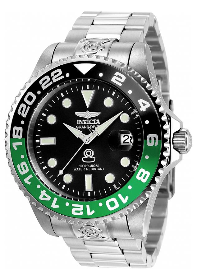 Invicta 21866 - zegarek męski
