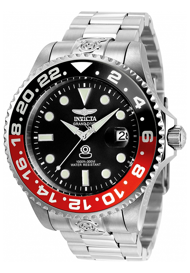 Invicta 21867 - zegarek męski