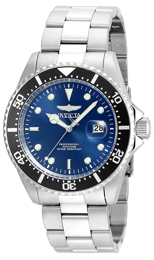 Invicta 22054 - zegarek męski