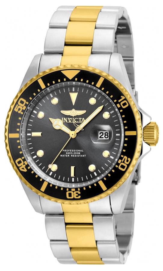 Invicta 22057 - zegarek męski