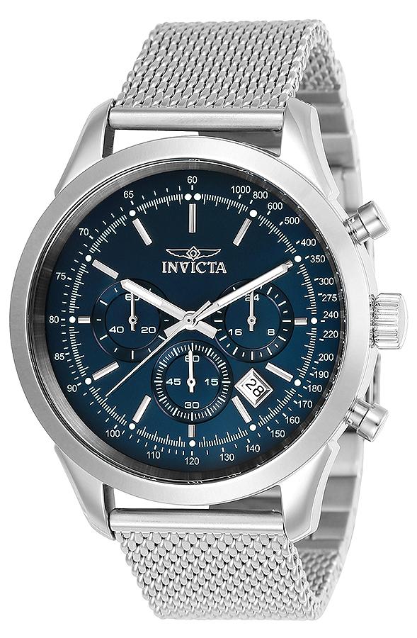 Invicta 24209 - zegarek męski
