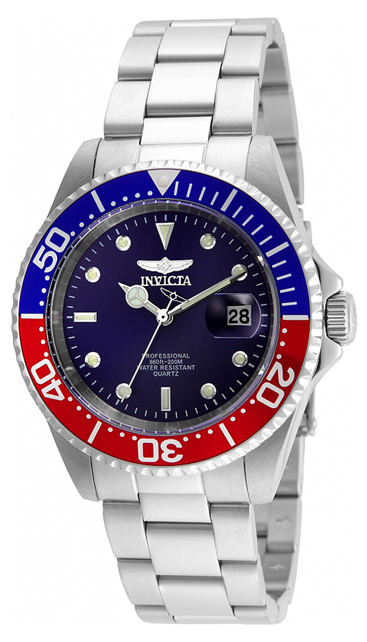 Invicta 24946 - zegarek męski