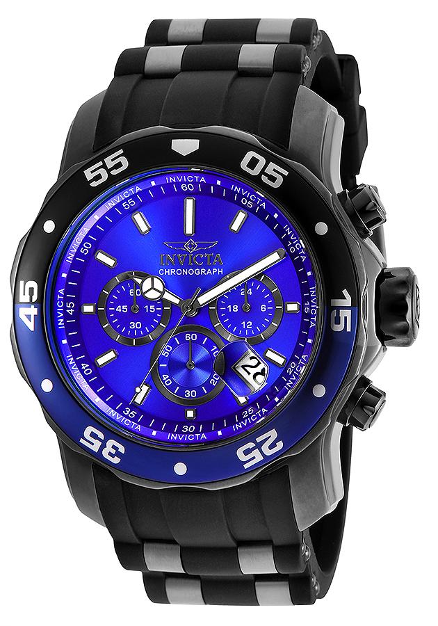 Invicta 26128 - zegarek męski