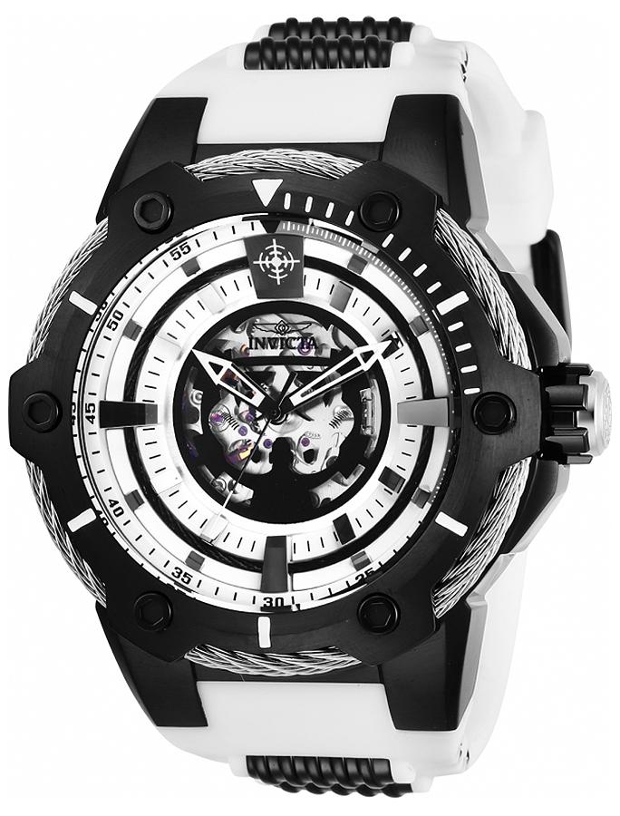 Invicta 26237-POWYSTAWOWY - zegarek męski