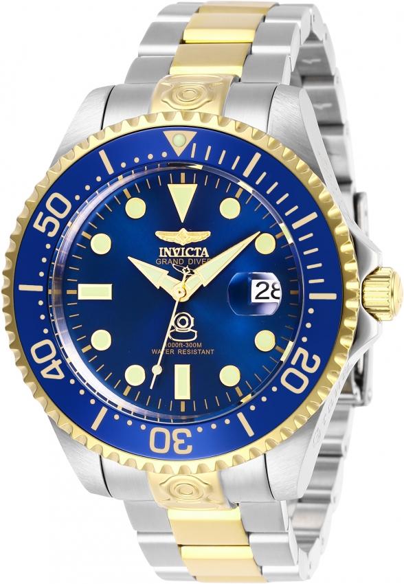 Invicta 27613 - zegarek męski