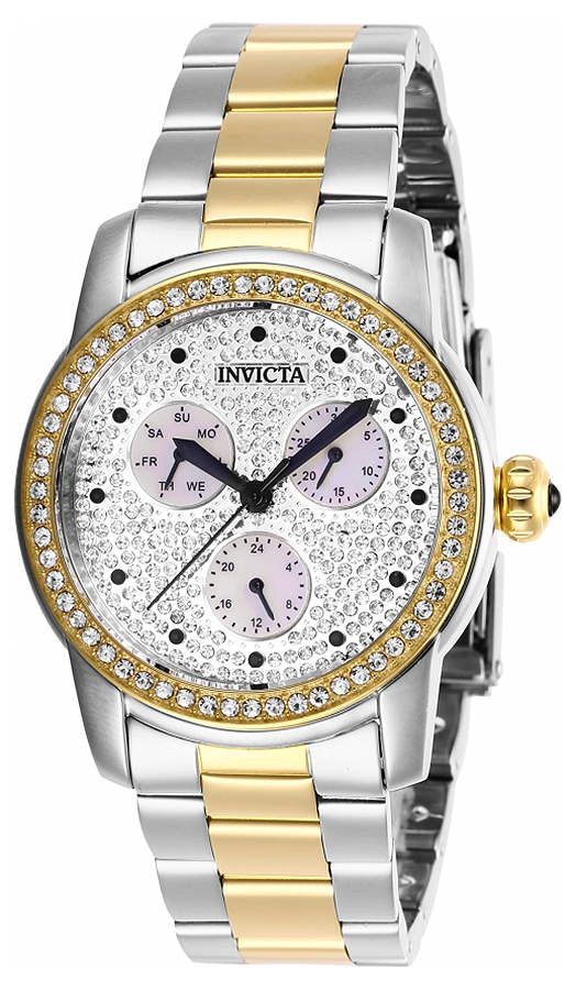 Invicta 28467 - zegarek damski