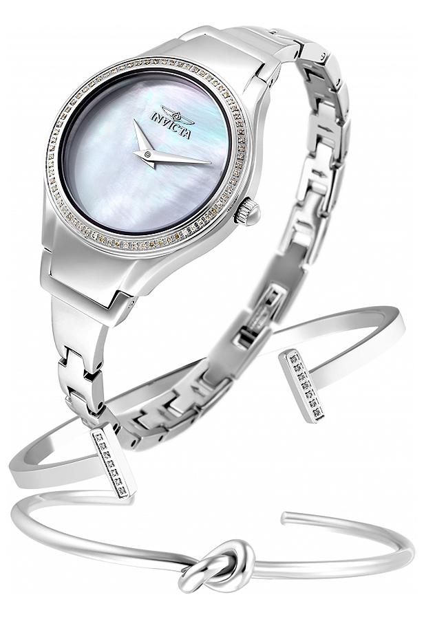 Invicta 28504 - zegarek damski