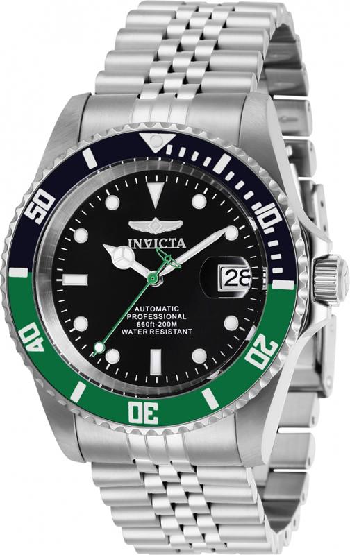 Invicta 29177 - zegarek męski
