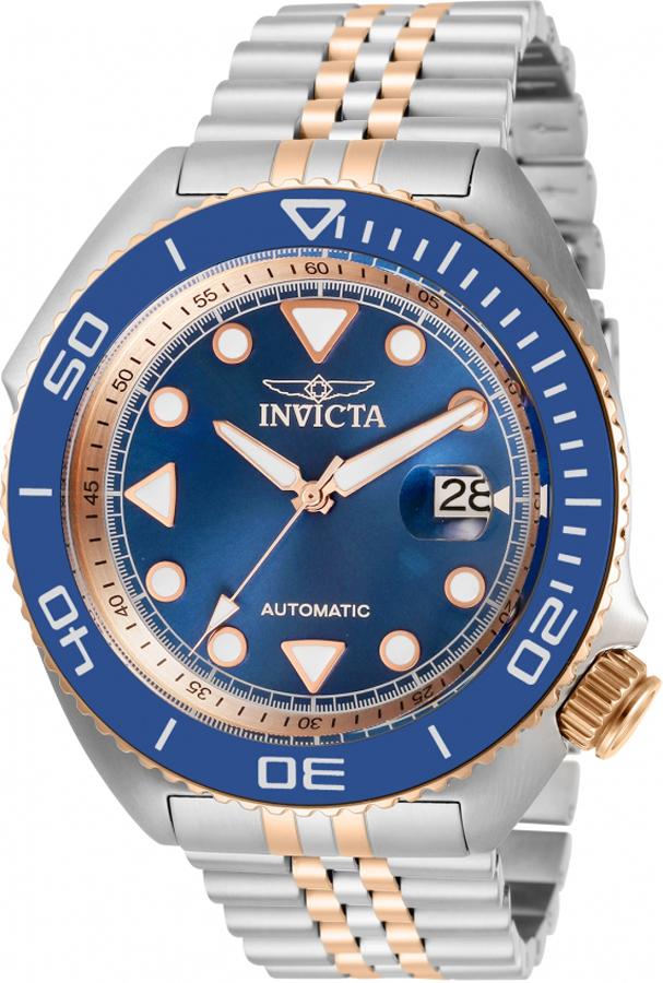 Invicta 30418 - zegarek męski