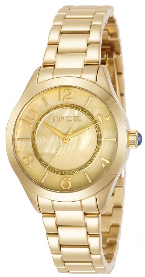 Invicta 31105 - zegarek damski