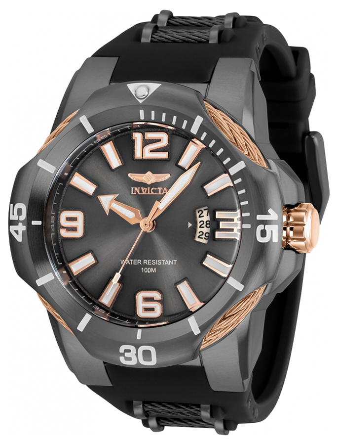 Invicta 31172 - zegarek męski