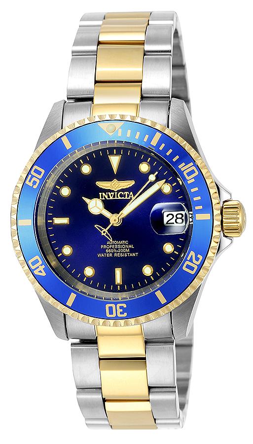 Invicta 8928OB - zegarek męski