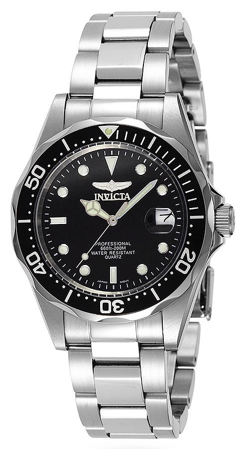 Invicta 8932 - zegarek męski