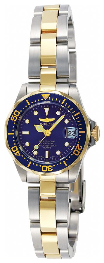 Invicta 8942 - zegarek damski