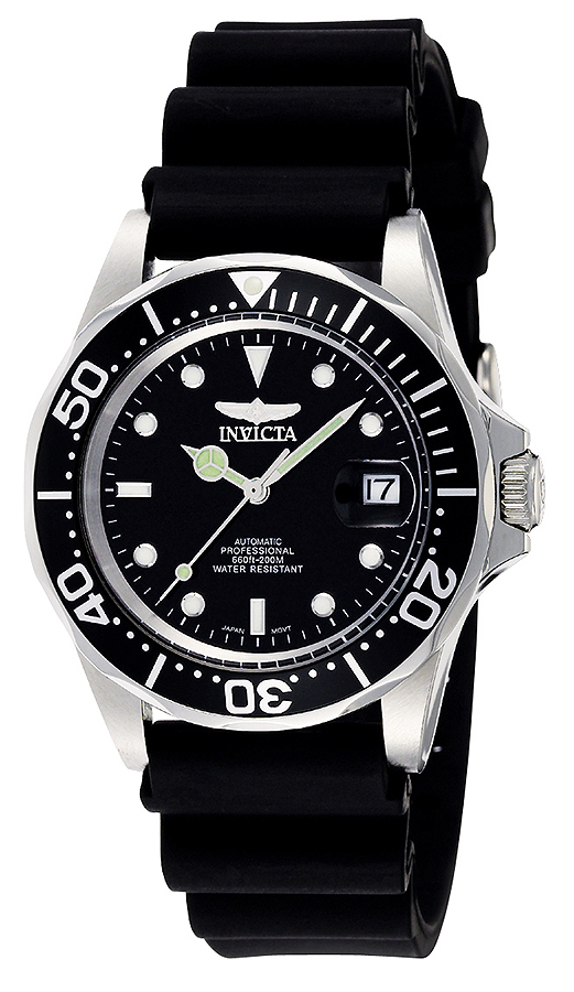 Invicta 9110 - zegarek męski