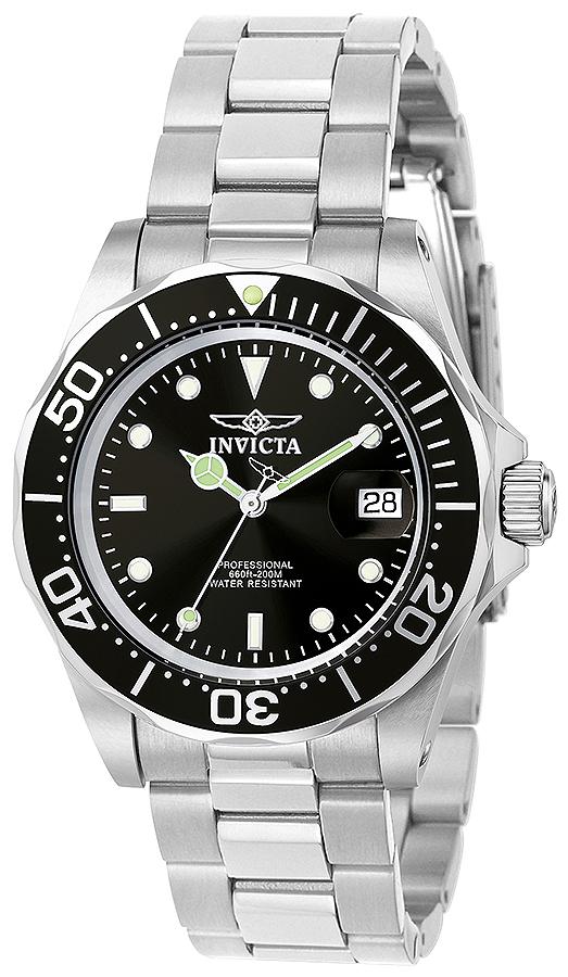 Invicta 9307 - zegarek męski
