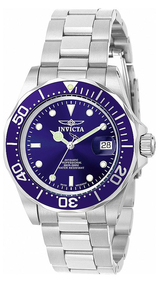 Invicta 9308 - zegarek męski