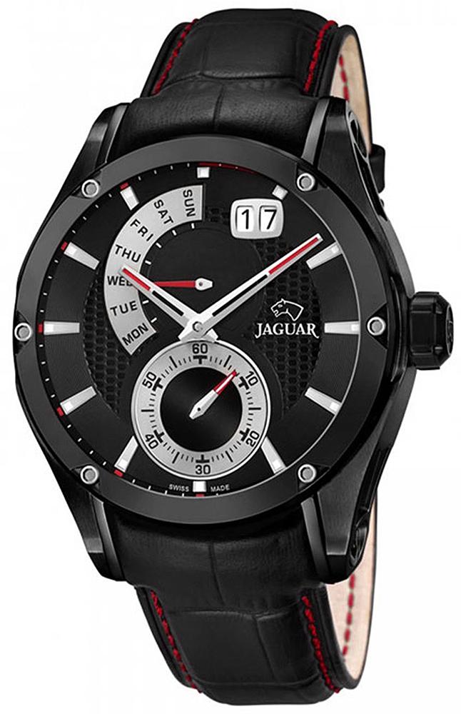Jaguar J681-B - zegarek męski