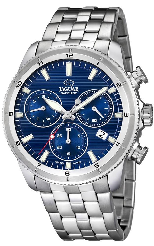 Jaguar J687-A - zegarek męski