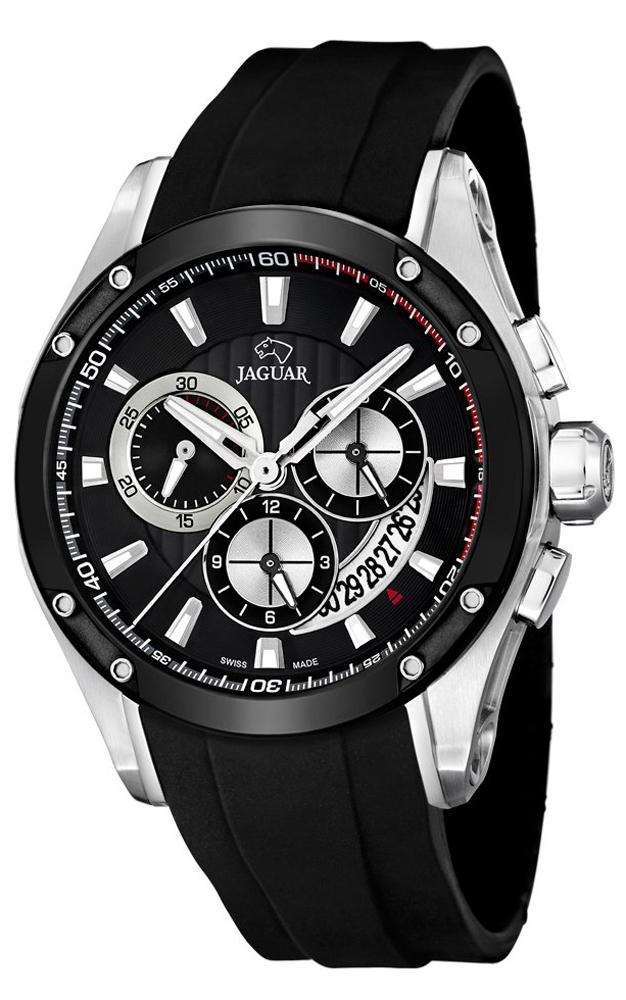 Jaguar J688-1 - zegarek męski