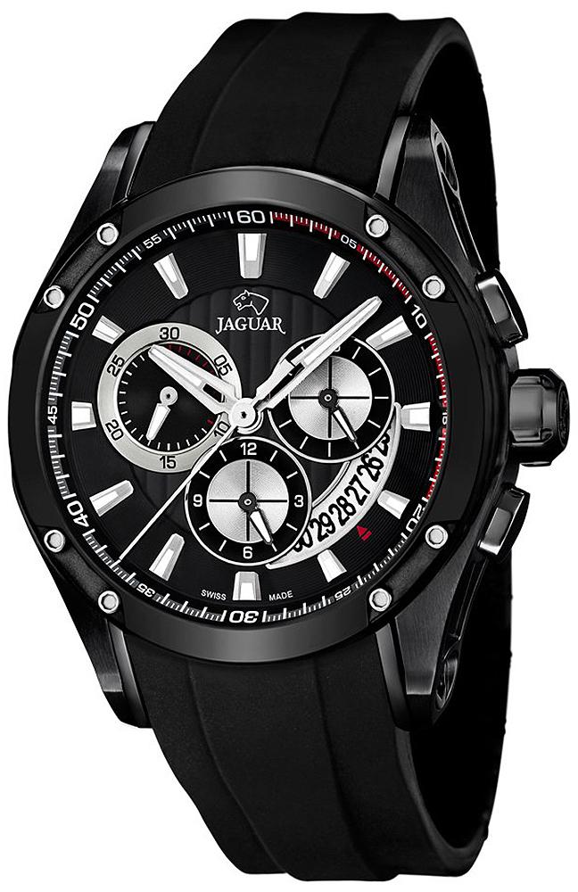 Jaguar J690-1 - zegarek męski