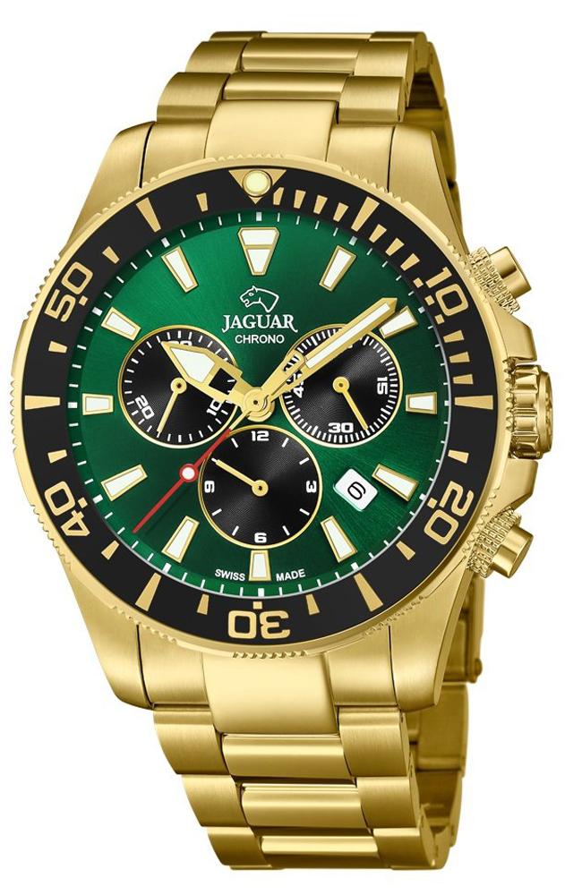 Jaguar J864-1 - zegarek męski