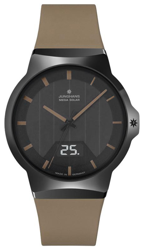 Junghans 18/1001.00 - zegarek męski
