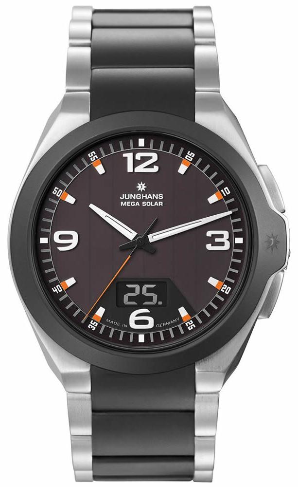 Junghans 18/1425.44 - zegarek męski