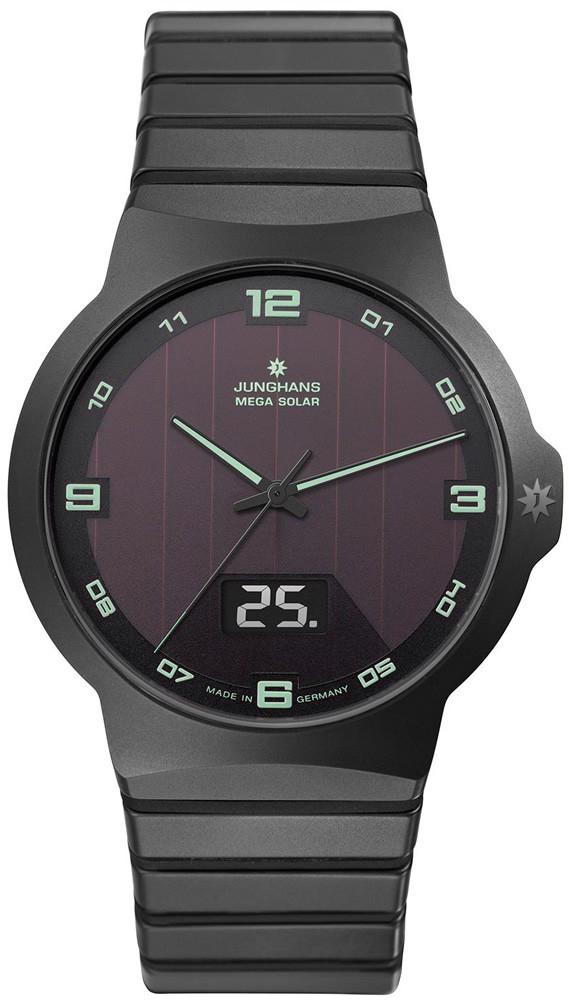 Junghans 018/1436.44 - zegarek męski