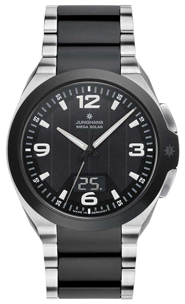 Junghans 18/1919.44 - zegarek męski
