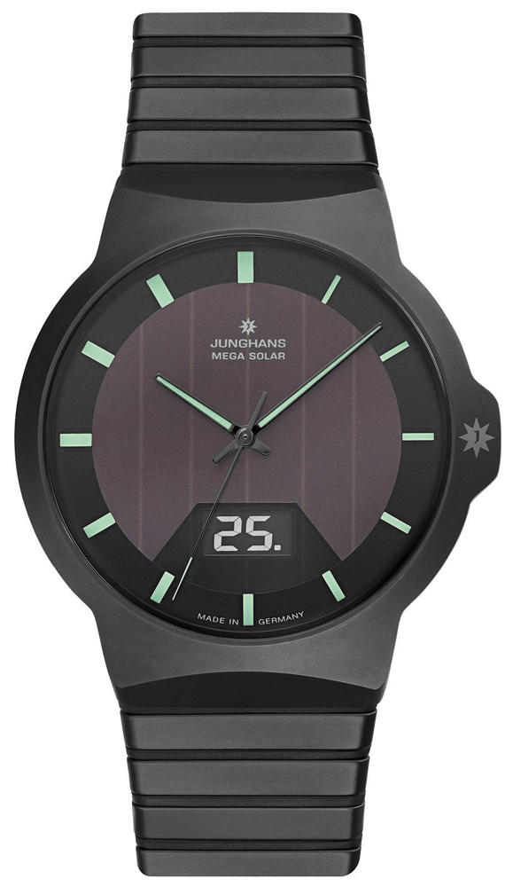 Junghans 18/1938.44 - zegarek męski