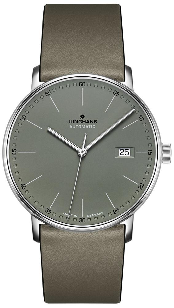 Junghans 027/2000.00 - zegarek męski