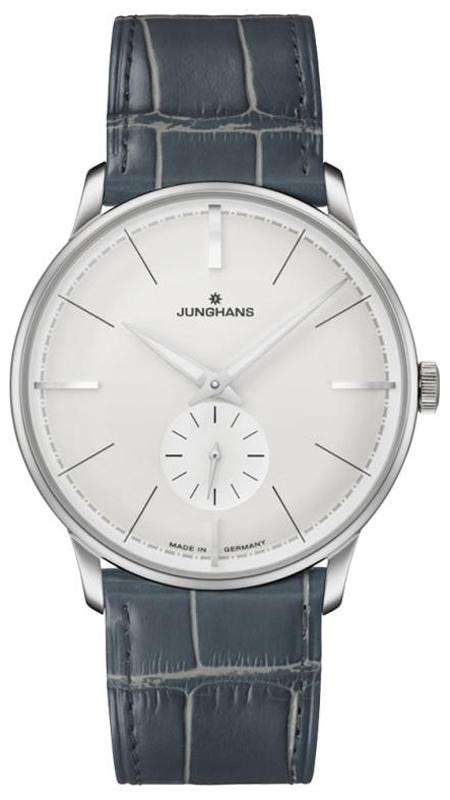Junghans 27/3000.02 - zegarek męski