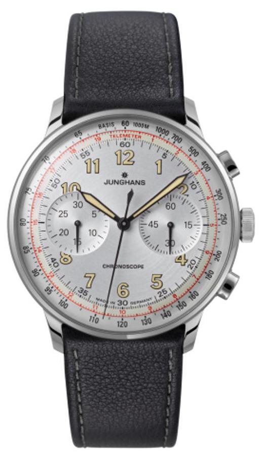 Junghans 027/3380.00 - zegarek męski
