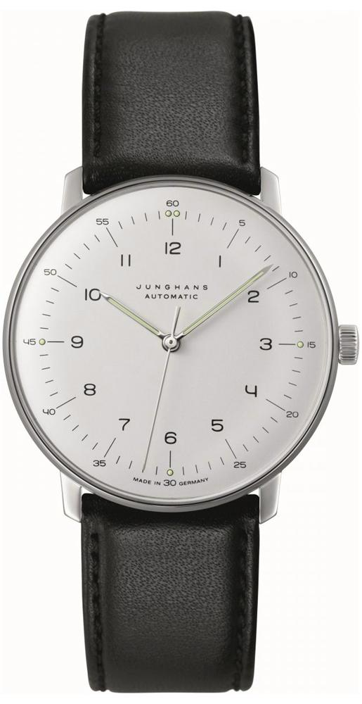Junghans 027/3500.04 - zegarek męski